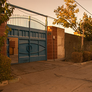 آدرس مدل سازی پگاه - خیابان امام حسین